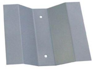 T779905 Soporte de pared para cubos de residuos plásticos.