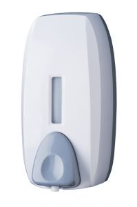 T104045 Foam soap dispenser ABS push 0,75 l.