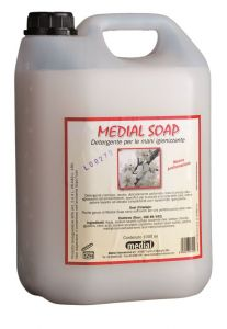 T735042 Tank Liquid soap 5 liters (multiple of 4 pcs)