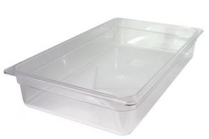 GST2/1P200P Contenitore Gastronorm 2/1 h200 policarbonato