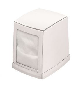 T908051 Napkins dispenser White