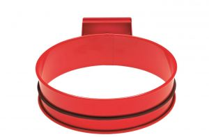 T601005 Bag holder RED