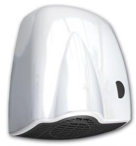 T704070 Asciugacapelli per spazi ad uso moderato ABS Bianco 1200W