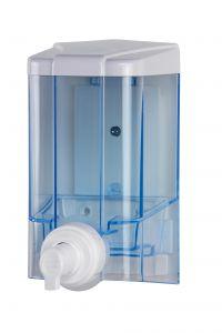T908145 Distributore di sapone a schiuma ABS blu push 1 litro