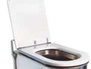 LX3020 Sedile per WC